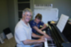 simply music Unmani and Nod Piano Lesson