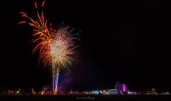 68 Jarrod H Woolley - Fireworks