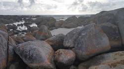 95 Scott Neill - Rocks with water