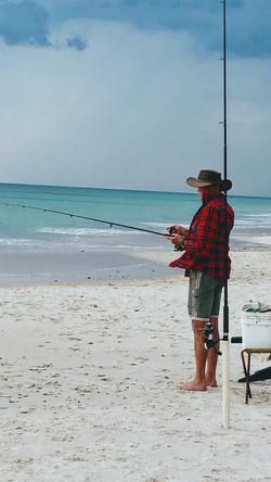 44 Robyn Rohde - Adelaide Beach