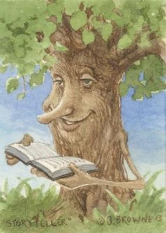 Trees tell tall tales James Browne.jpg