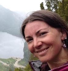 Sarah Natali