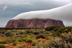 74 -Greg Deutscher - Uluru mist
