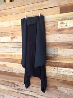 Trousers unstructured by Teresa Dair