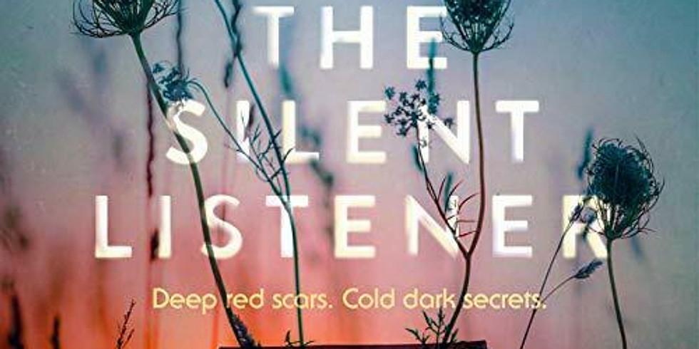 Lyn Yeowart author of the Silent Listener