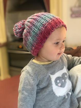 Little Darlin by Andrea Cross