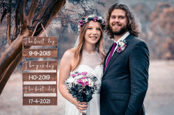 41 Juncel Tatel - Wedding Day