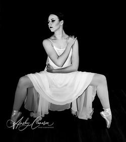 18 Ainsley Cameron - Dancer 2