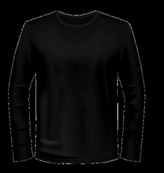 MENS_CrewneckSweater - Black.png