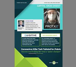 Capital Ideas Digest