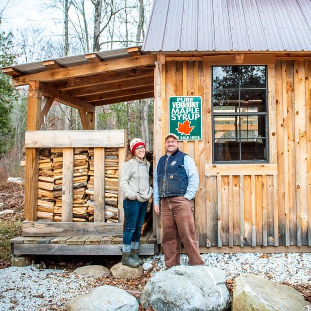 Rural hustle: A creative family builds Foxglove Farm Homestead, a multi-faceted farm-based business in the Green Mountains