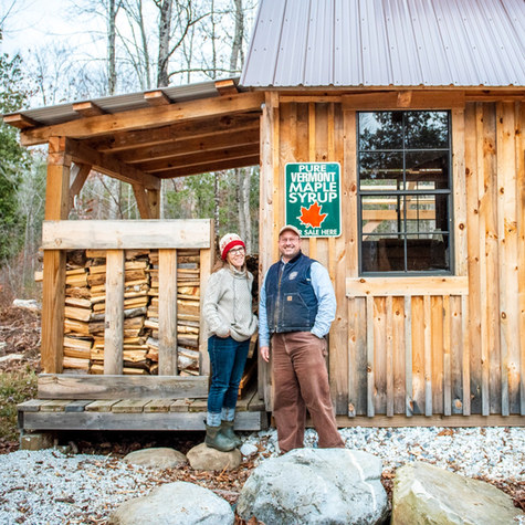 Rural hustle: A creative family builds Foxglove Farm Homestead, a multi-faceted farm-based business in the Green Mountains