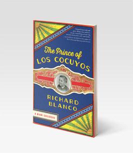 RICHARD BLANCO