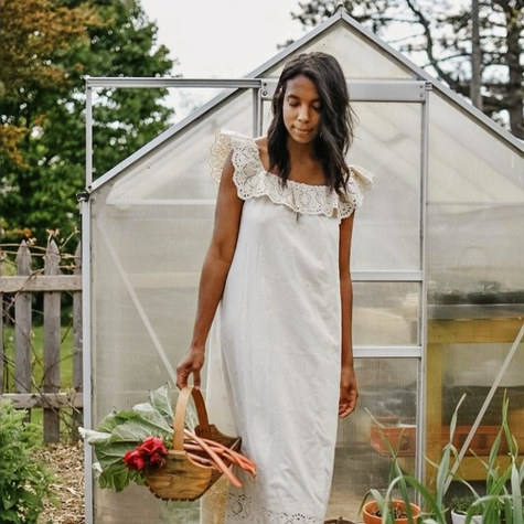 An artist's intuition leads to a more intentional life: Alyson Morgan of @alysonsimplygrows