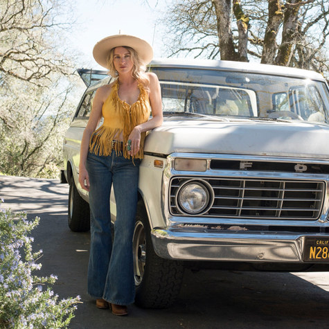 Country singer leaves Austin and restores a diamond in the rough in California's Gold Country
