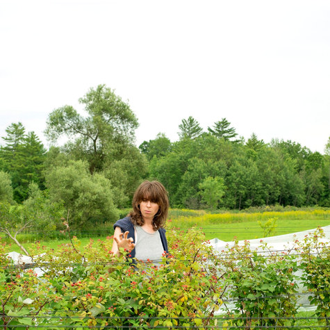 Sweet Homecomings: Returning to  a childhood farm in Vermont to grow an artisanal preserves business