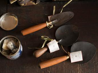 Basic Tools for Backyard Gardeners