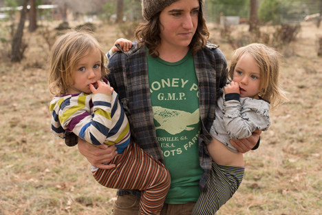 Single Mom of Four Builds a Regenerative Farmstead to Give Her Children a Better Life