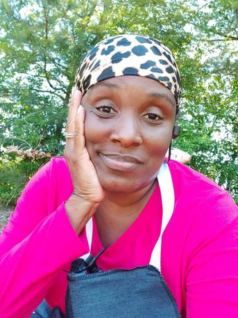 Growing Goodness: Meet Tish of @thegreencobb
