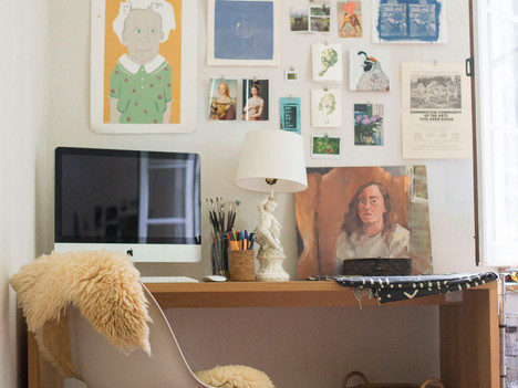 Adjusting to the New Normal: How to Be Happy and Effective While Working from Home