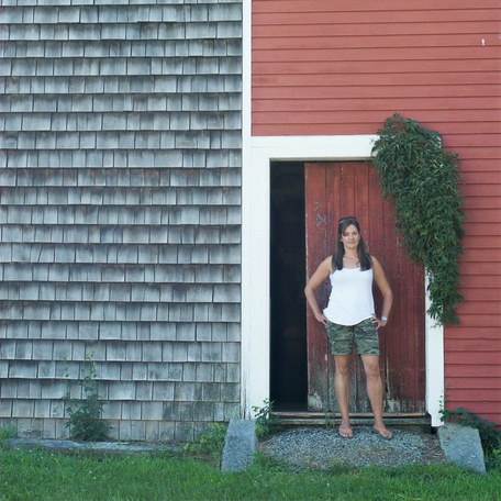 Sustainable Dish: Meet paleo advocate, nutritionist, farmer, and writer Diana Rodgers