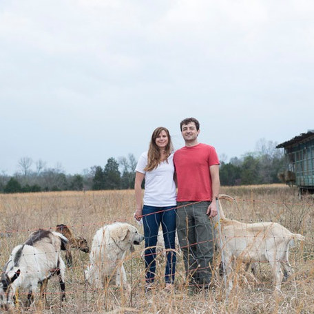 Little Seed Farm: Two former New Yorkers build a skincare company built out of necessity in Tennessee