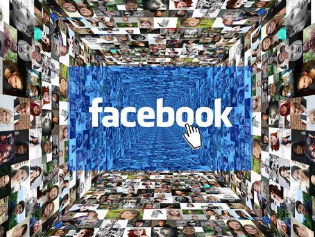 1.4 Billion People Use Facebook