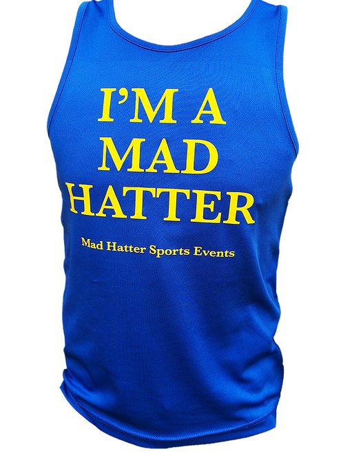 Mad Hatter Technical Vest