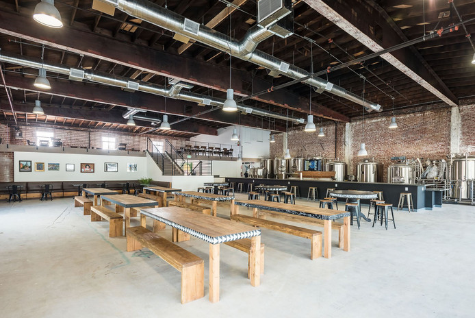 Boarder X Brewery