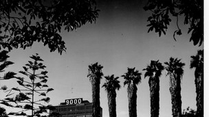 9000 Sunset Building, West Hollywood
