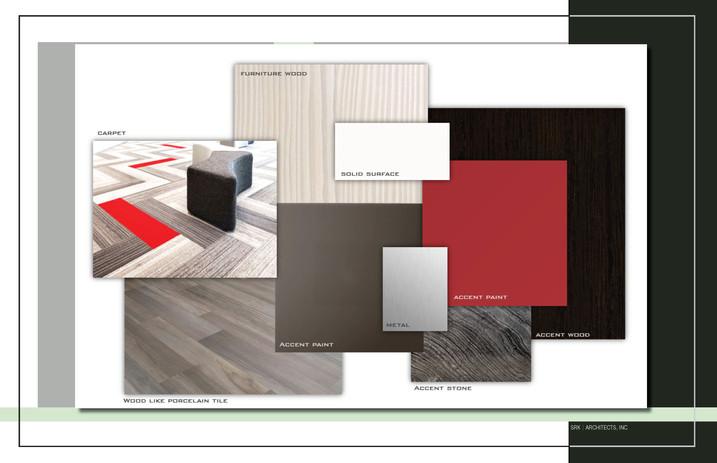 Partners Materials