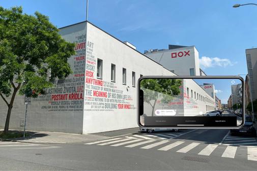 Dox galerie současného umění