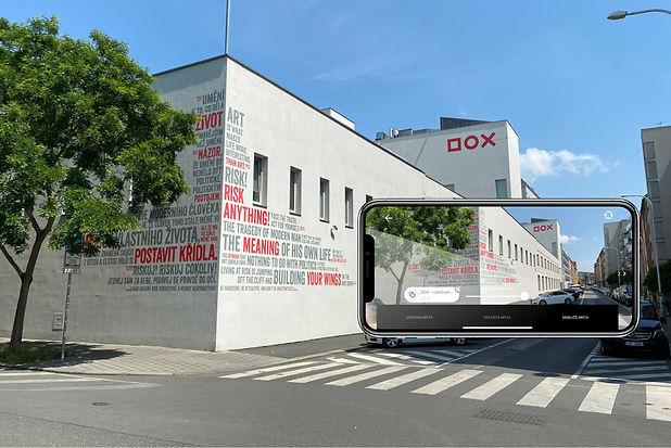 DOX centrum soucasneho umeni
