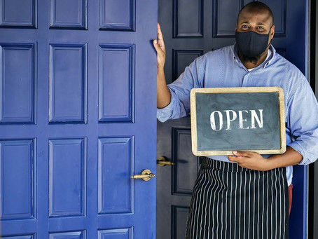 Simple and Practical Resources to Help Small Businesses Survive the Rest of the Pandemic