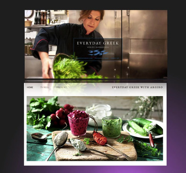Culinary Branding