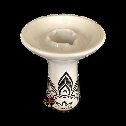 Rosh MukaBowl phunnel de cerámica