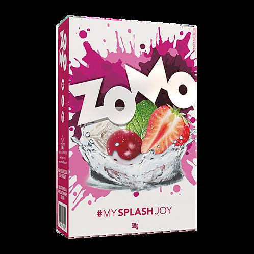 Splash joy 50gr Zomo