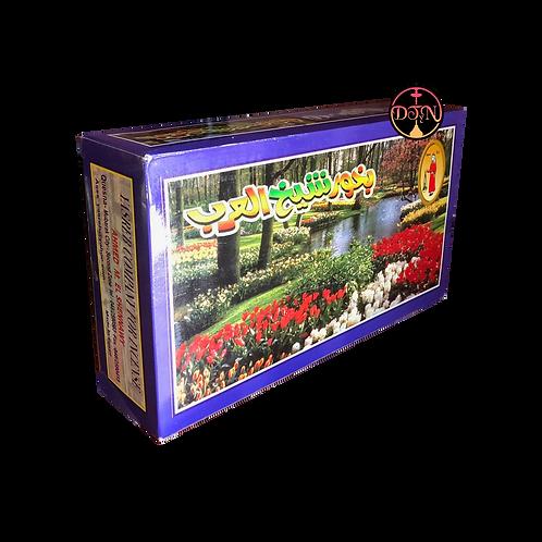 Sahumerio egipcio premium azul mediano pack 12 cajas
