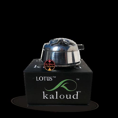 Gestor de calor Kaloud Lotus plateado