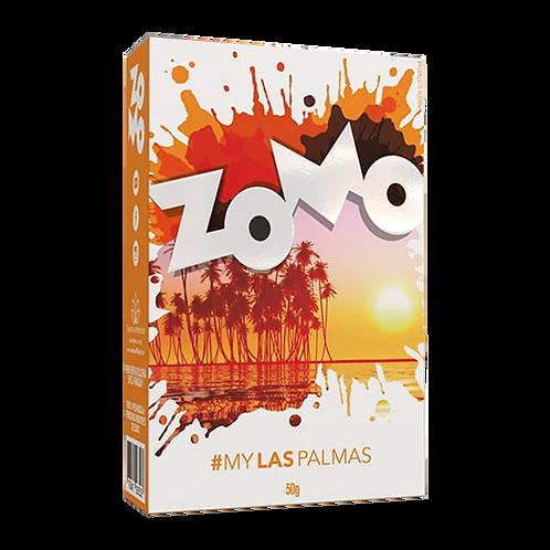Las Palmas 50gr Zomo