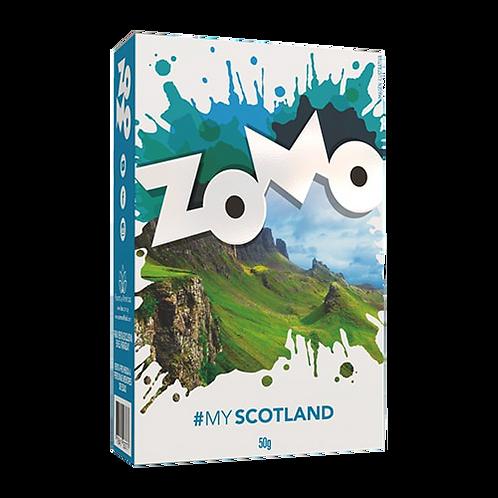 Scotland 50gr Zomo