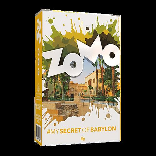 Secret of Babylon 50gr Zomo
