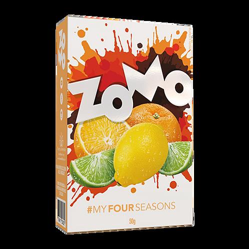 Four seasons 50gr Zomo