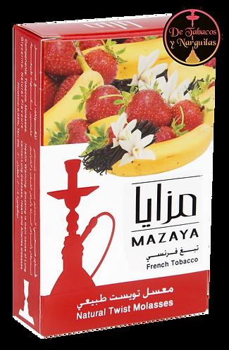 Natural twist 50gr Mazaya