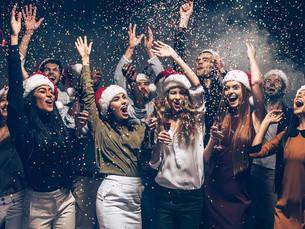 Guía para sobrevivir las fiestas: Tips para mantenerte fit estos días
