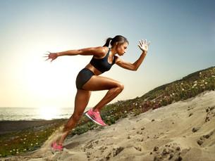Infografía - 9 hábitos para mantenerte siempre sano y fit