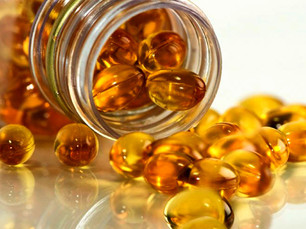 Qué son los omega-3 y cómo pueden ayudarte