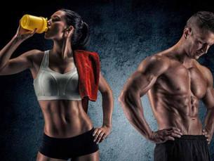 Hipertrofia y desarrollo muscular