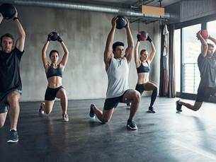 Entrenamientos no convencionales para una vida más atlética