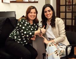Entrevista Lleida.com - Presentació Capità 47 - Laura Bernis Prat